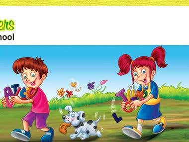 Banner for Play School
