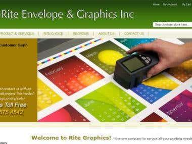 Print Media Website