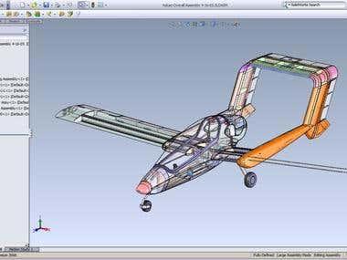 ION Light Sport Aircraft