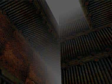 Vertigo Maze