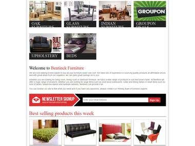 www.bentinckfurniture.co.uk