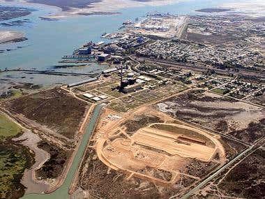 Rio Colorado Project (Vale do Rio Doce)