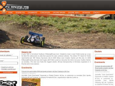 FX RacingMS