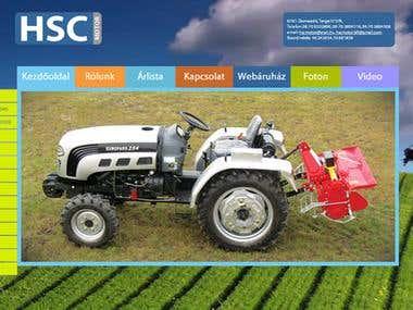 HSC Motor
