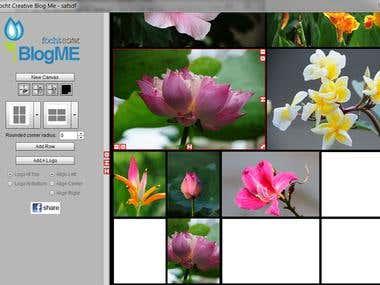 Focht Creative BlogME