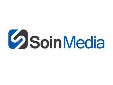 Soin Media Logo