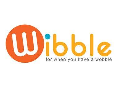Wibble Logo