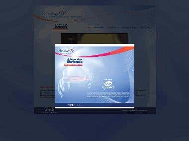 Website Development & Design -2