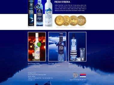 Syberian Vodka