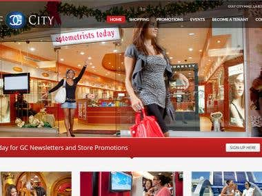 Gulfcity mall TT
