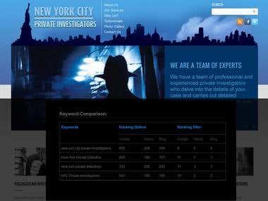 New-York City Private Investigators