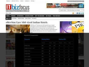 IT-Biz Focus