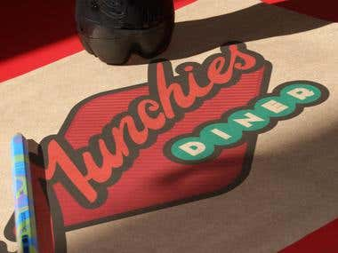 Munchies Diner