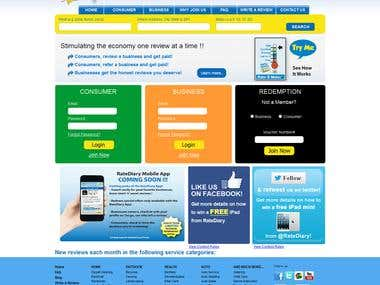 www.ratediary.com