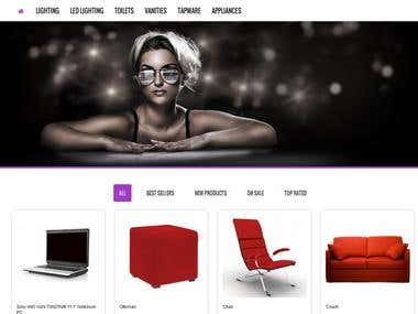 Dreamsupplies (Magento)