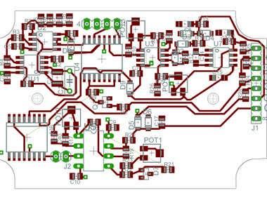 PCB Layout Design 3