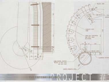 Architectural Portfolio 1