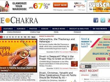 chakranews.com