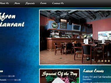 Website Design & Development by Qalsoft Inc.