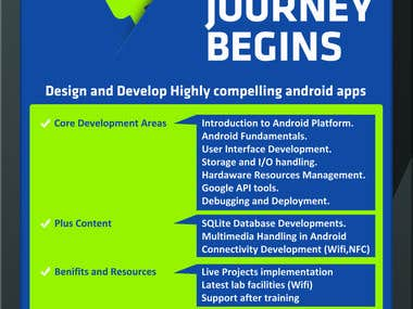 Android Program Advertistment