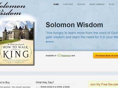 solomonwisdom.com