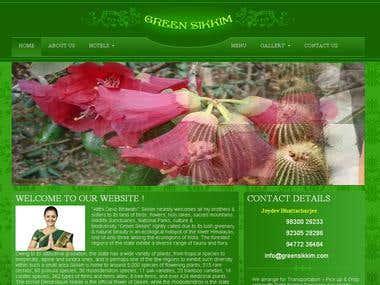 http://www.greensikkim.com/