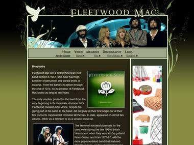 FleetwoodMac.org
