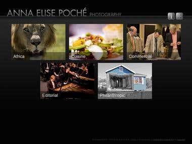 ElisePoche.com