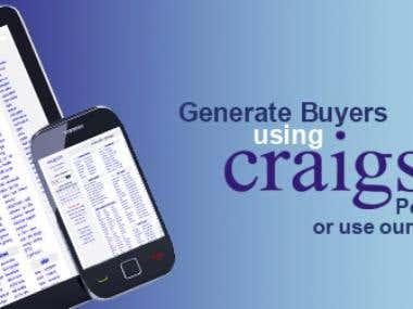 Craigslist Ad Posting