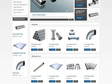 Dacarta webdesign