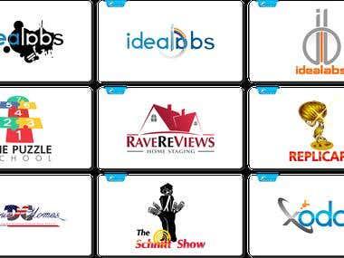 Resent Logos3