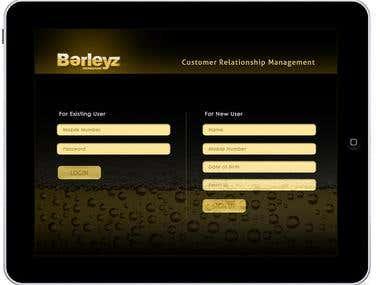 Interactive feedback application