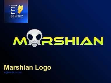 Marshian Logo