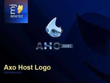 Axo Host Logo