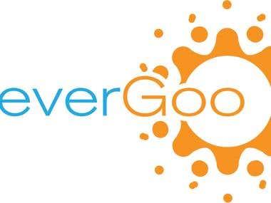 CleverGoo Logo Design