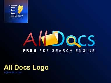 All Docs Logo