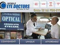 Mobile Eye Doctor