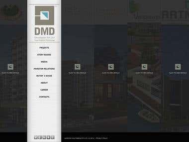 DMD Developers
