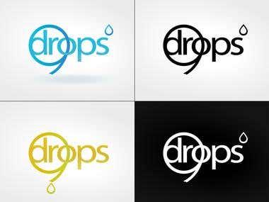 nine drops