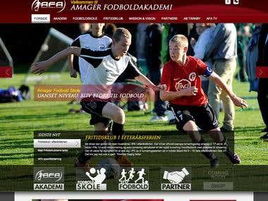 Amager Fodboldakademi