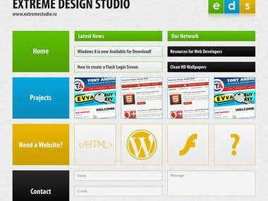 Exteme Design Studio v4.0