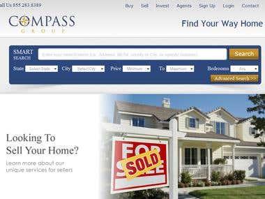 PODIO API - Compass Group