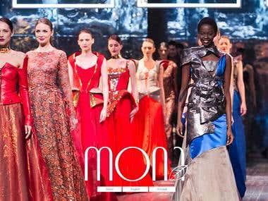 Mona clothing company