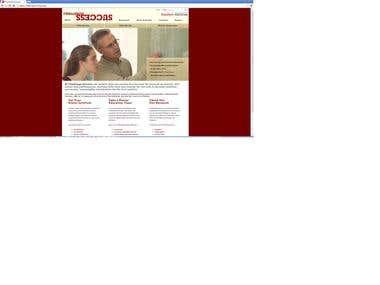 DotNetNuke Educational Site