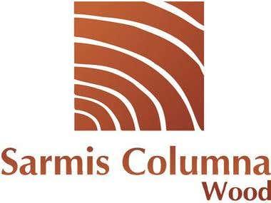 Creator Sarmis Columna Wood