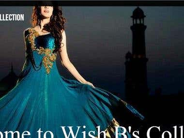 www.wishbcollection.com