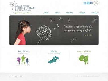 Coleman Educational Research