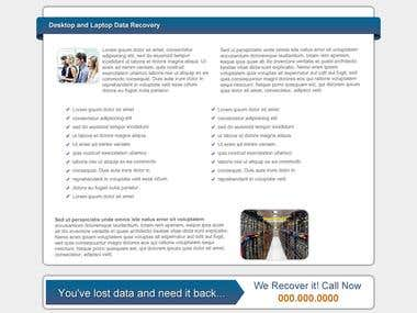 Yorkshire Data Recovery