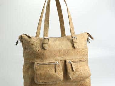 Cork Bags and Accessories