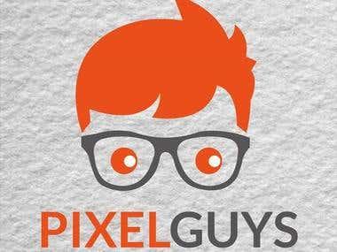 PixelGuys Logo
